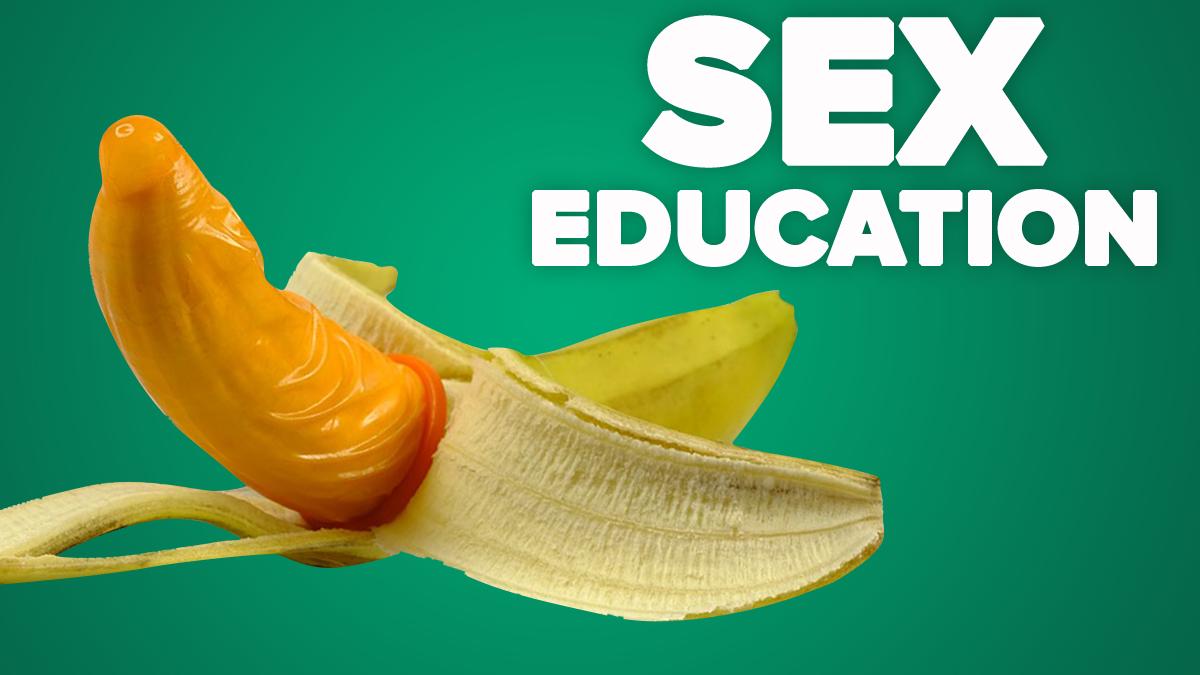 Сексуальне виховання