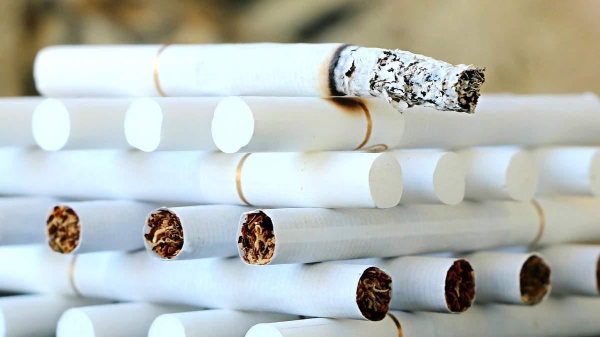 Навіть куріння кількох сигарет на тиждень суттєво збільшує ризик передчасної смерті