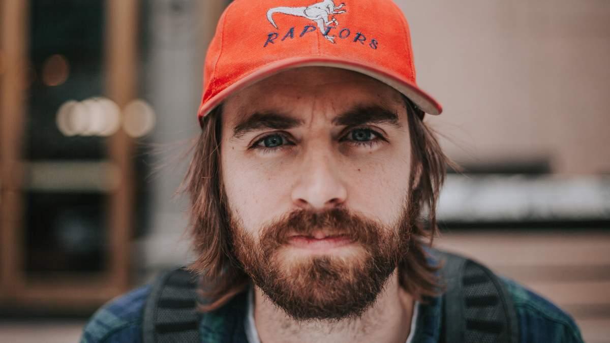 Чем опасна борода: ответ ученых
