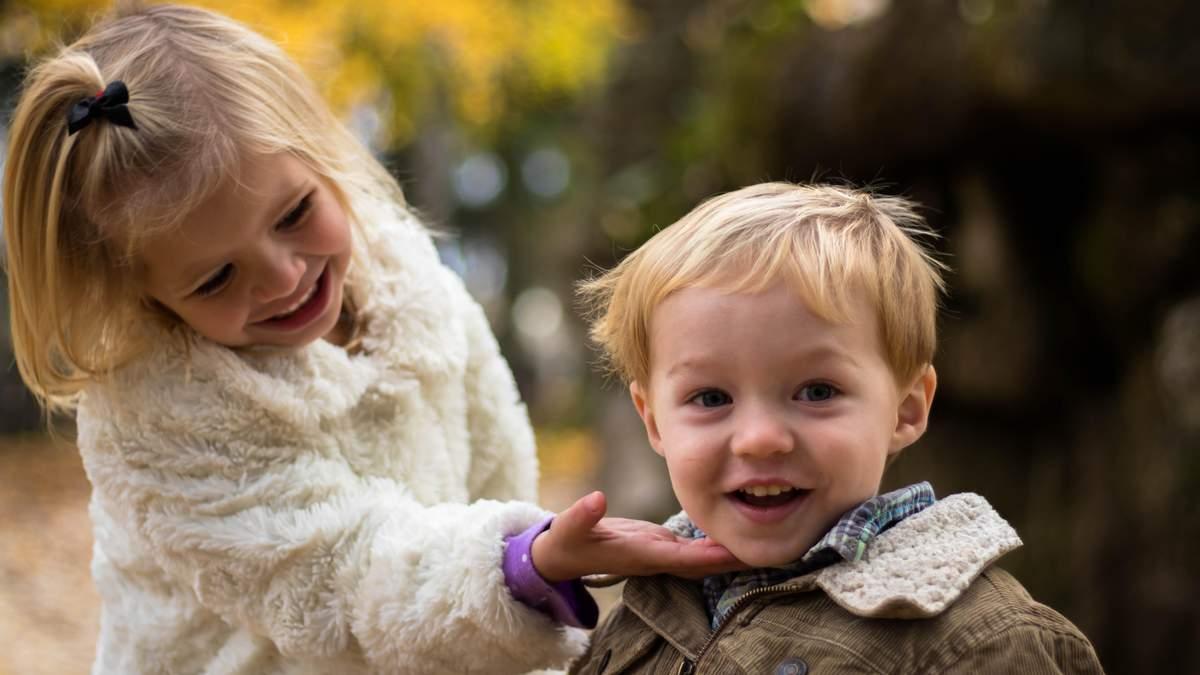 Дети из религиозных семей жестокие