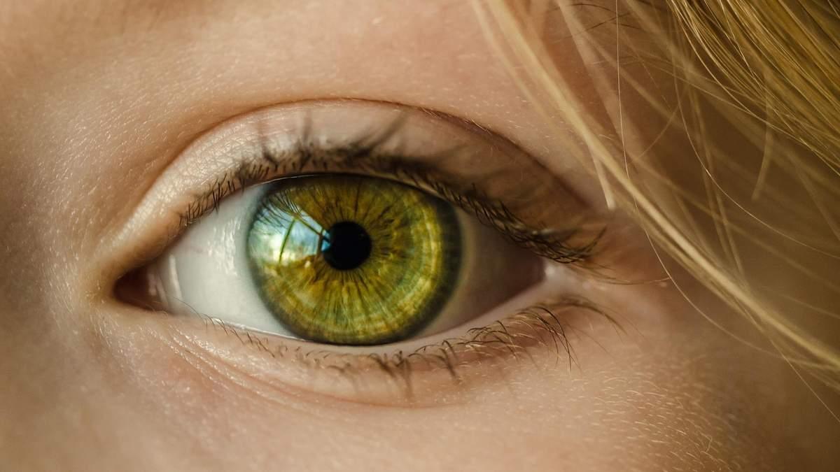 Болезнь Альцгеймера можно выявить на ранних стадиях по глазам
