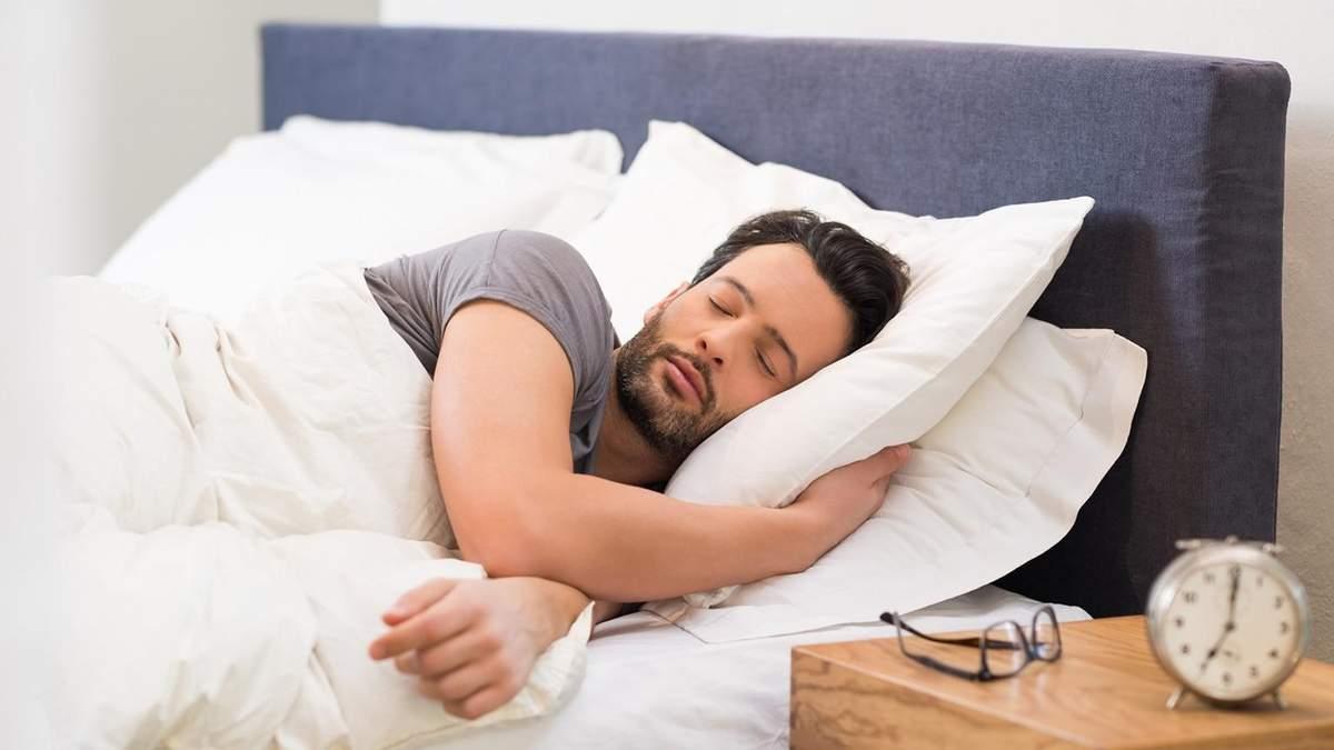 4 поради від Супрун, які допоможуть швидко і легко заснути