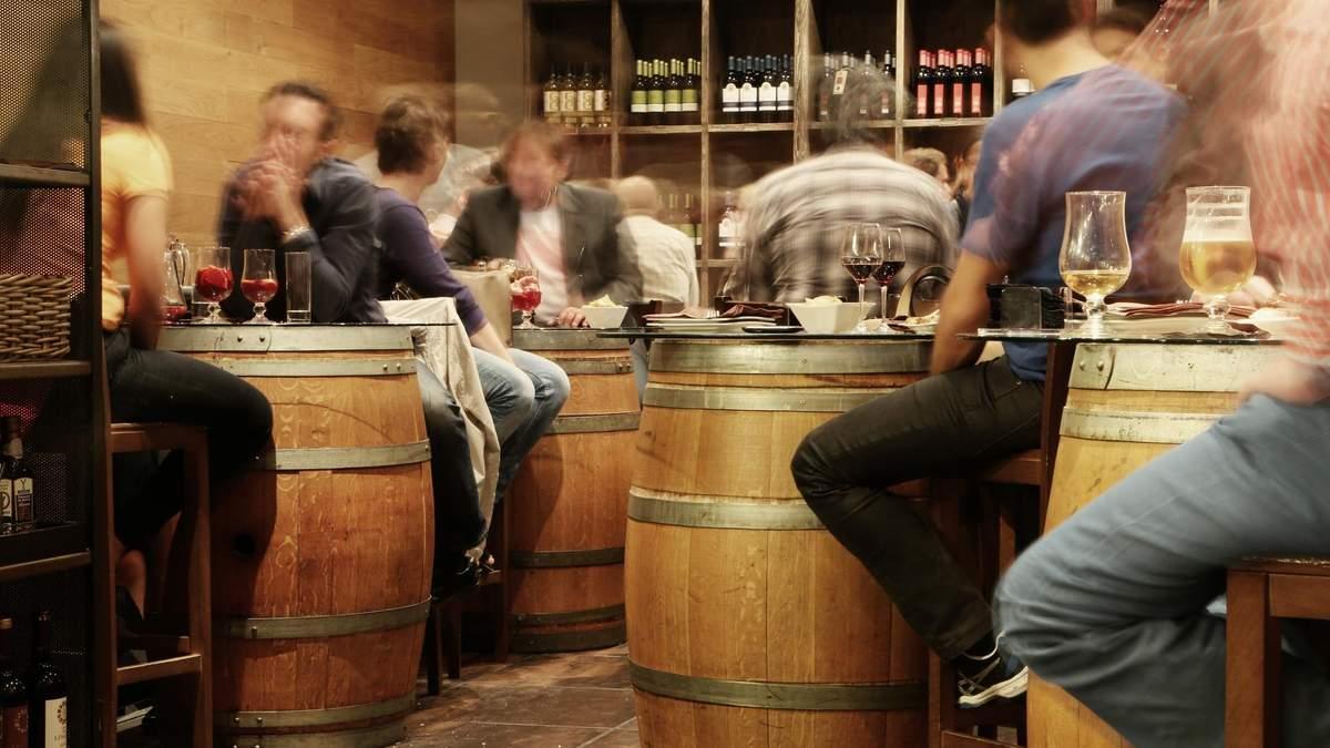 Який продукт допоможе захистити печінку від впливу алкоголю
