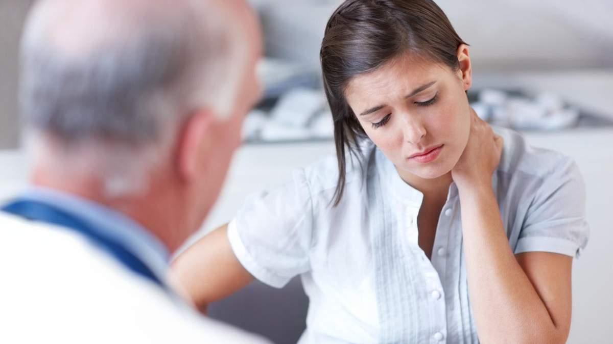 Когда нужно идти к эндокринологу