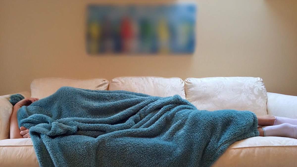 Почему возникают проблемы со сном и как с этим бороться
