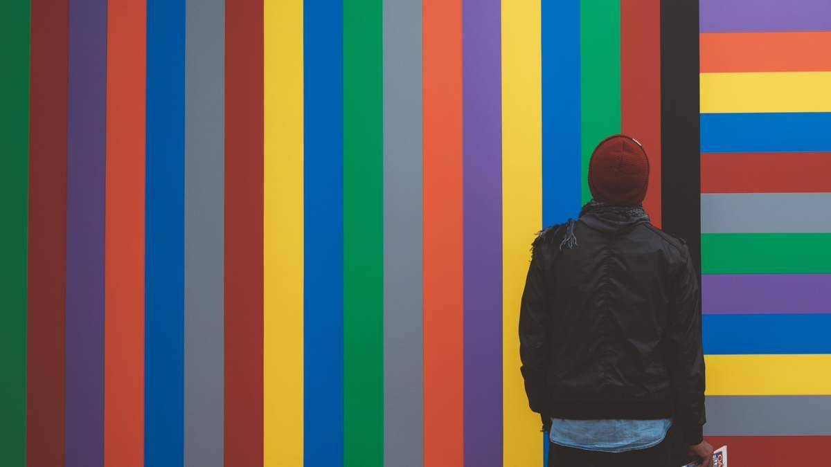 Як кольори впливають на настрій