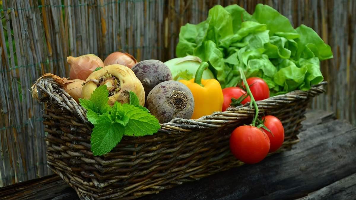 Здоровое питание – не всегда дорого