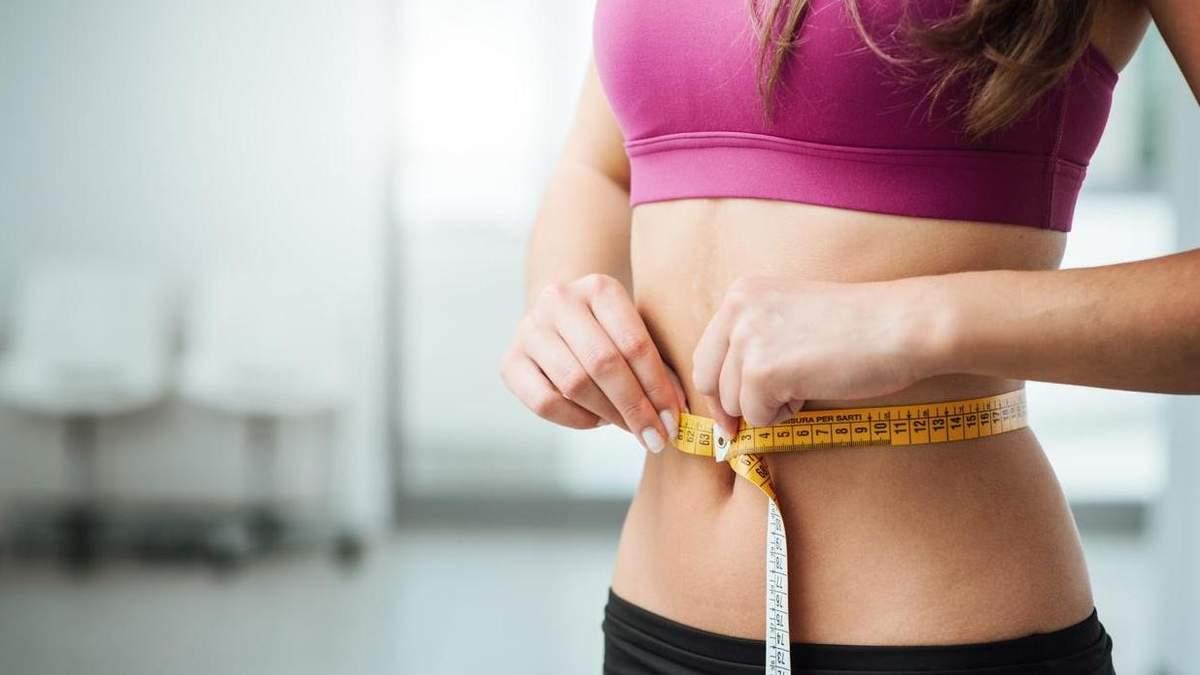Диеты или спорт: назвали самый эффективный способ похудеть
