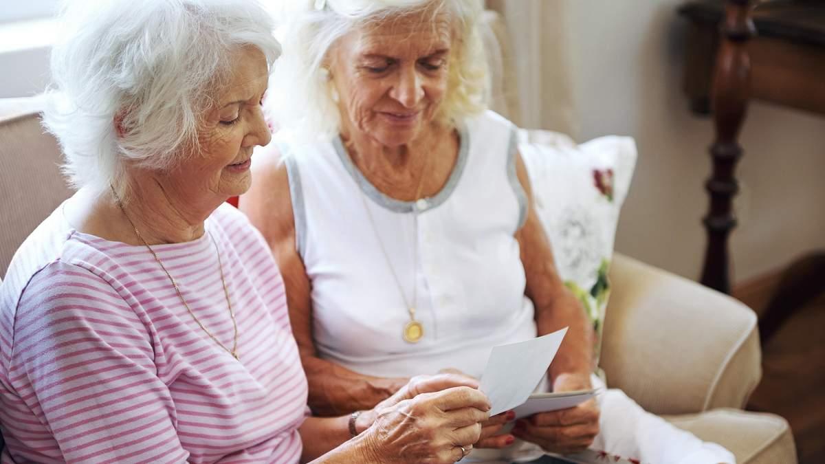 Ностальгия вредна для здоровья, – психологи
