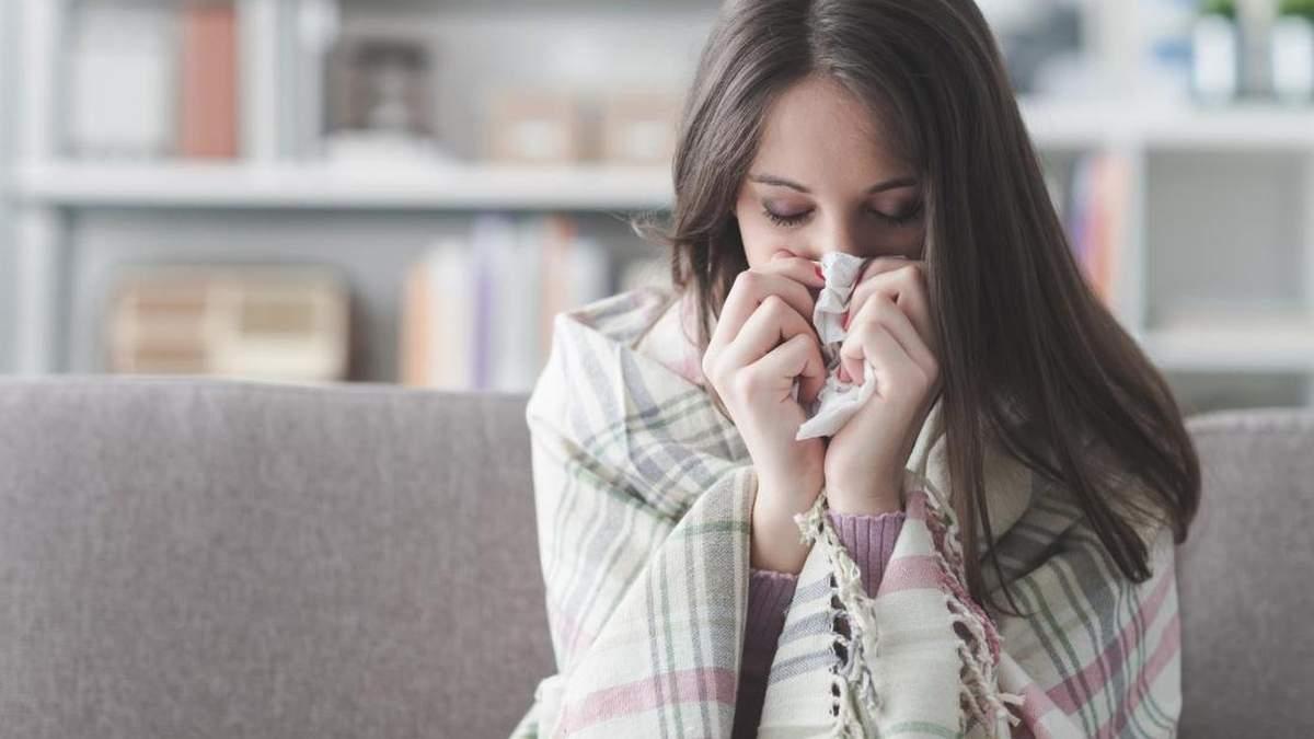 Лікар спростувала найпоширеніший міф про застуду