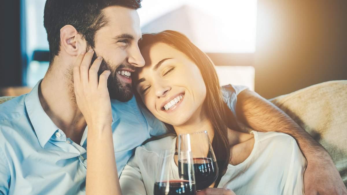 Каков секрет крепкого брака