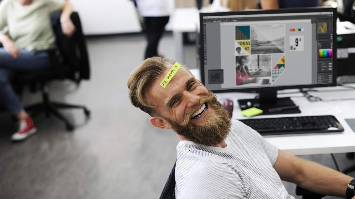 Как влияет улыбка на настроение