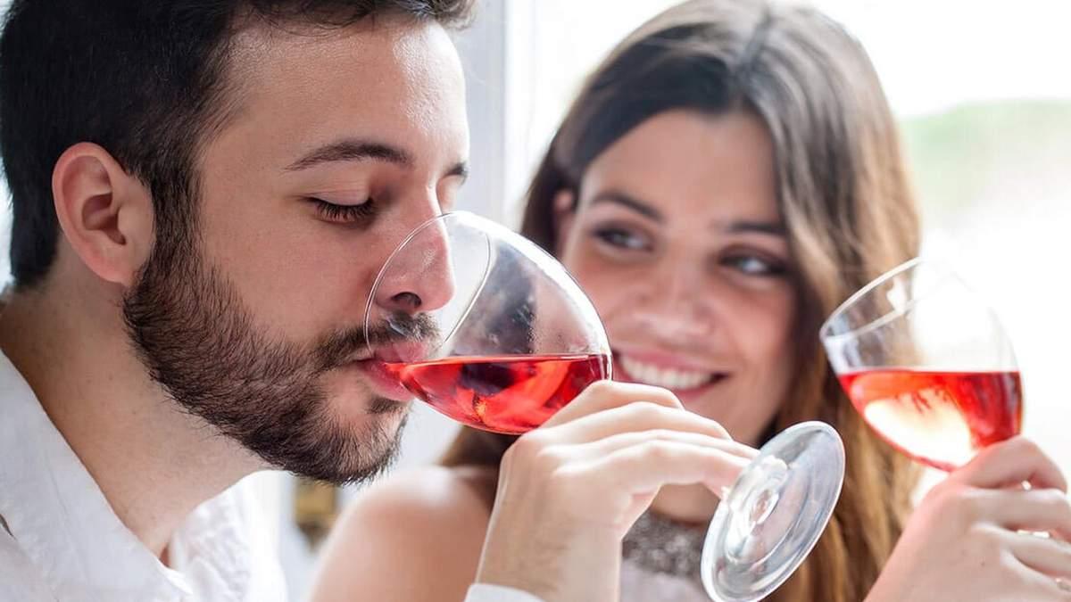 Как алкоголь влияет на секс