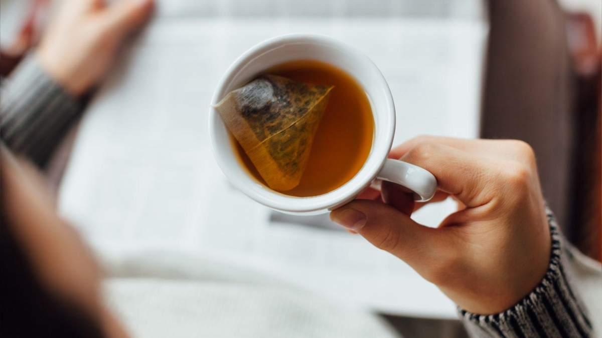 Какой чай полезнее пить