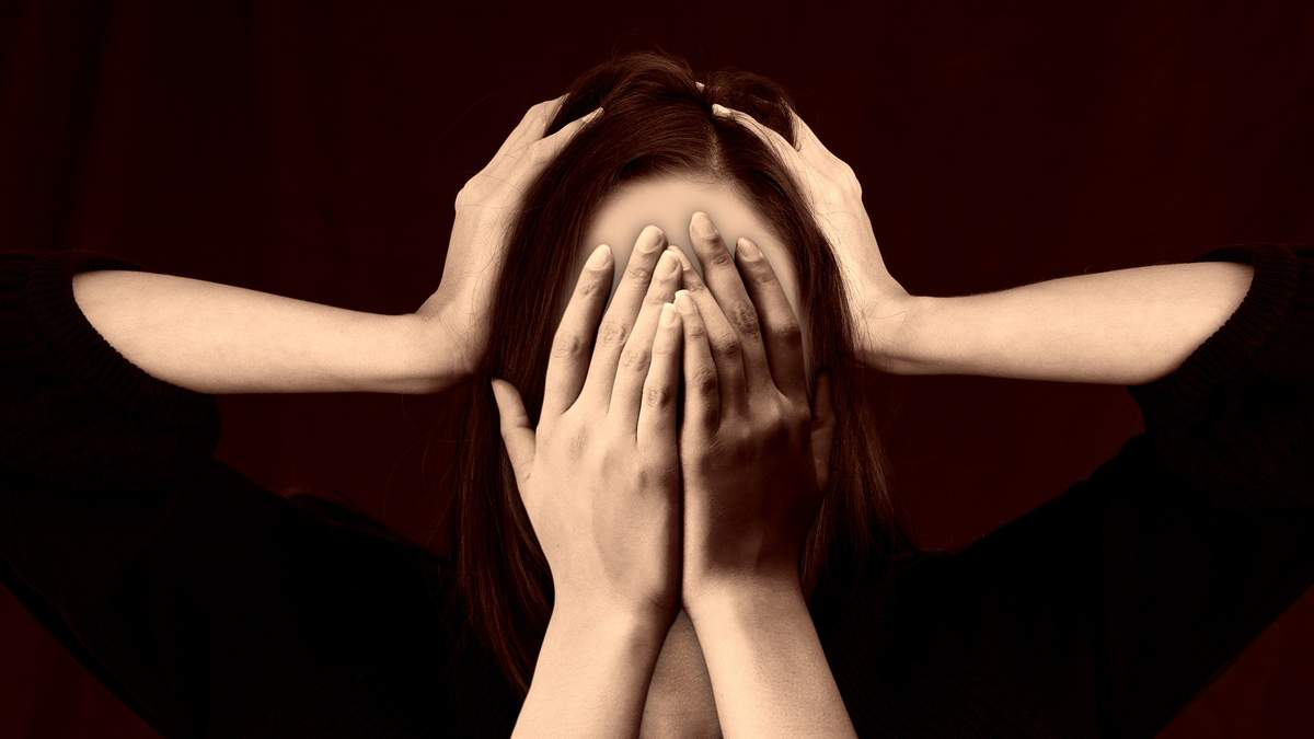 Gсихосоматичні хвороби