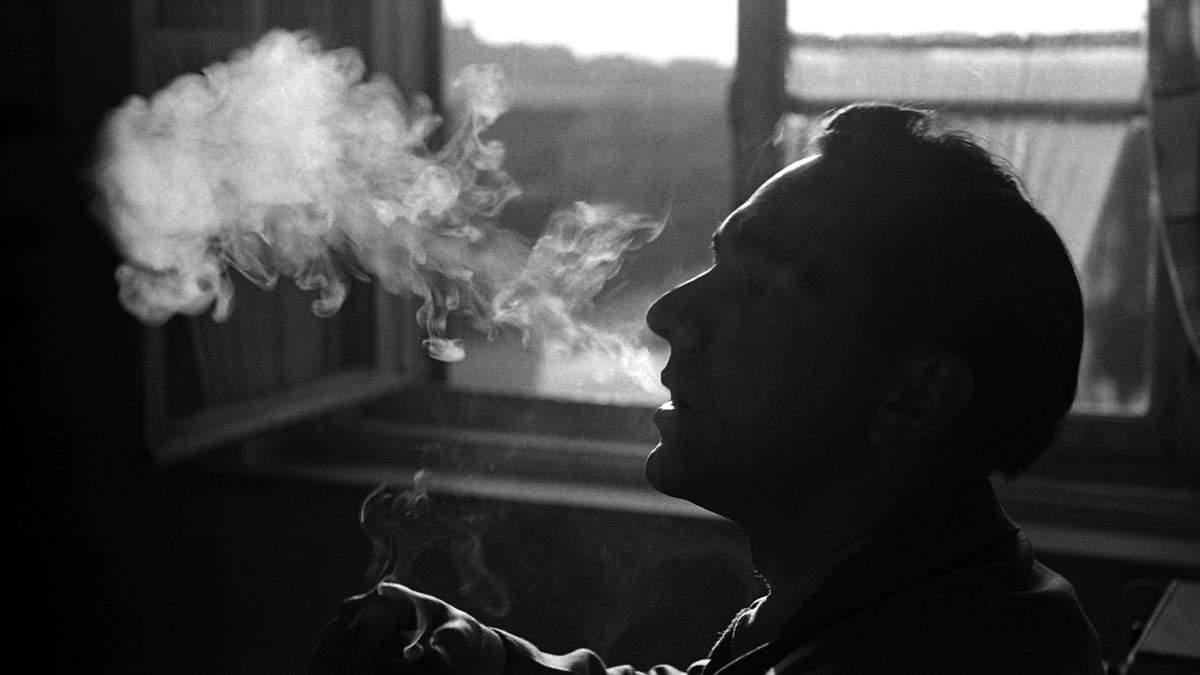 Приятные запахи помогут не закурить