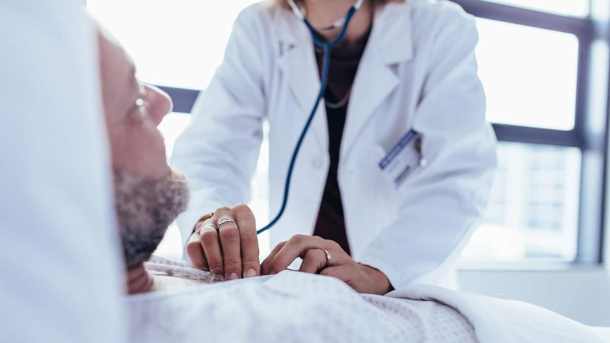 Яка частота пульсу свідчить про ризик передчасної смерті