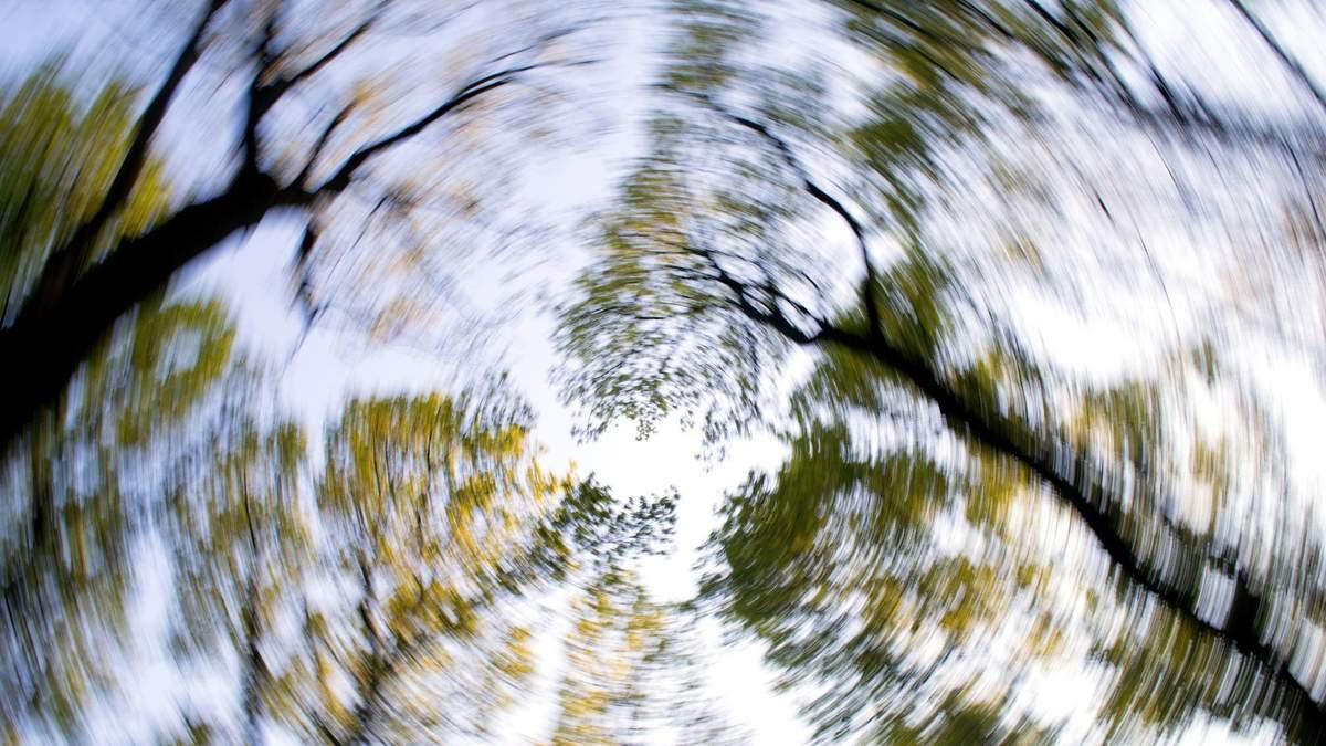 Запаморочення - причини і симптоми головокружіння