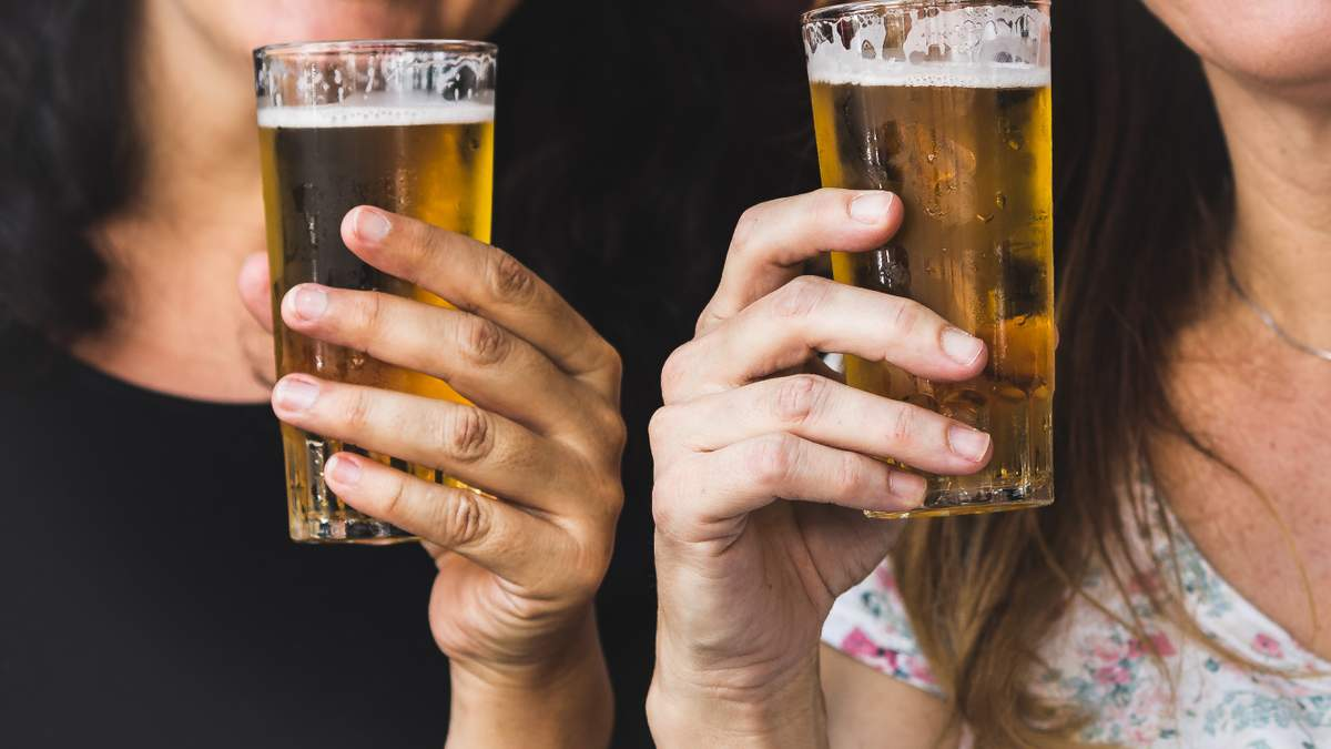 Як зменшити тягу до алкоголю