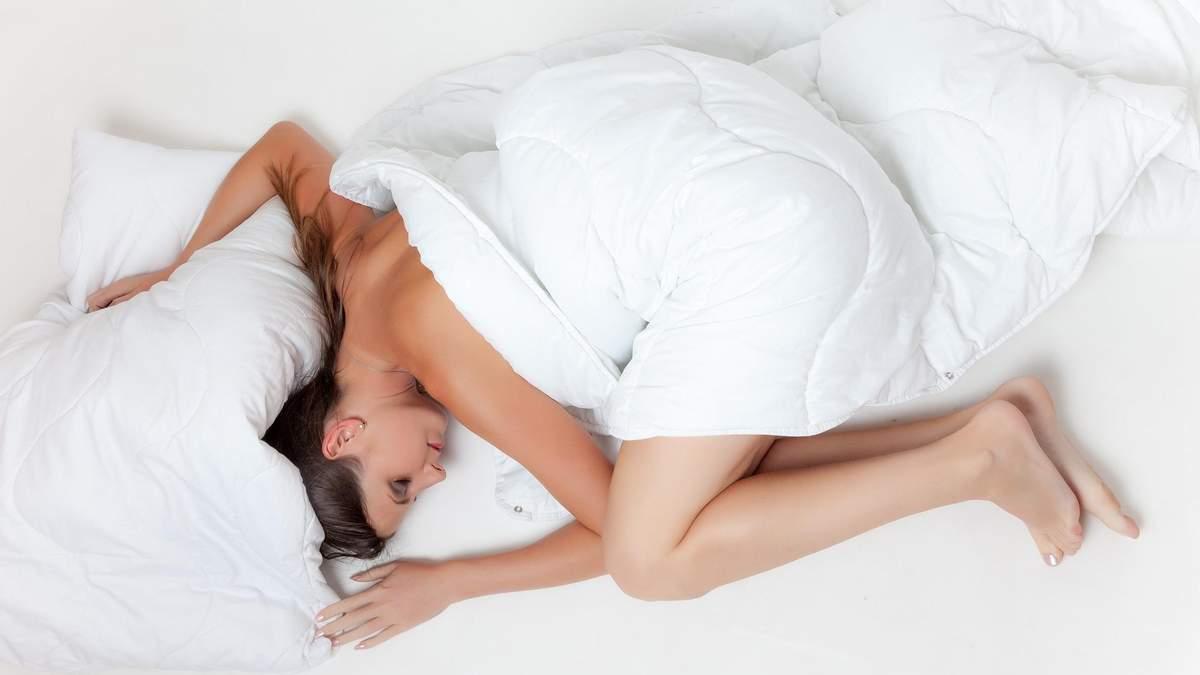 Міфи про сон, які нас вбивають