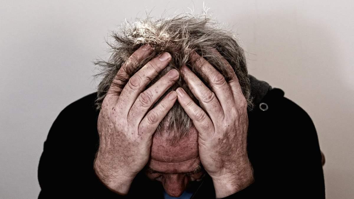 Що робити, якщо не допомагають знеболювальні при головному болі