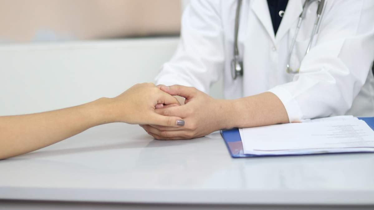 Кожен четвертий лікар в Великобританії має психічні порушення