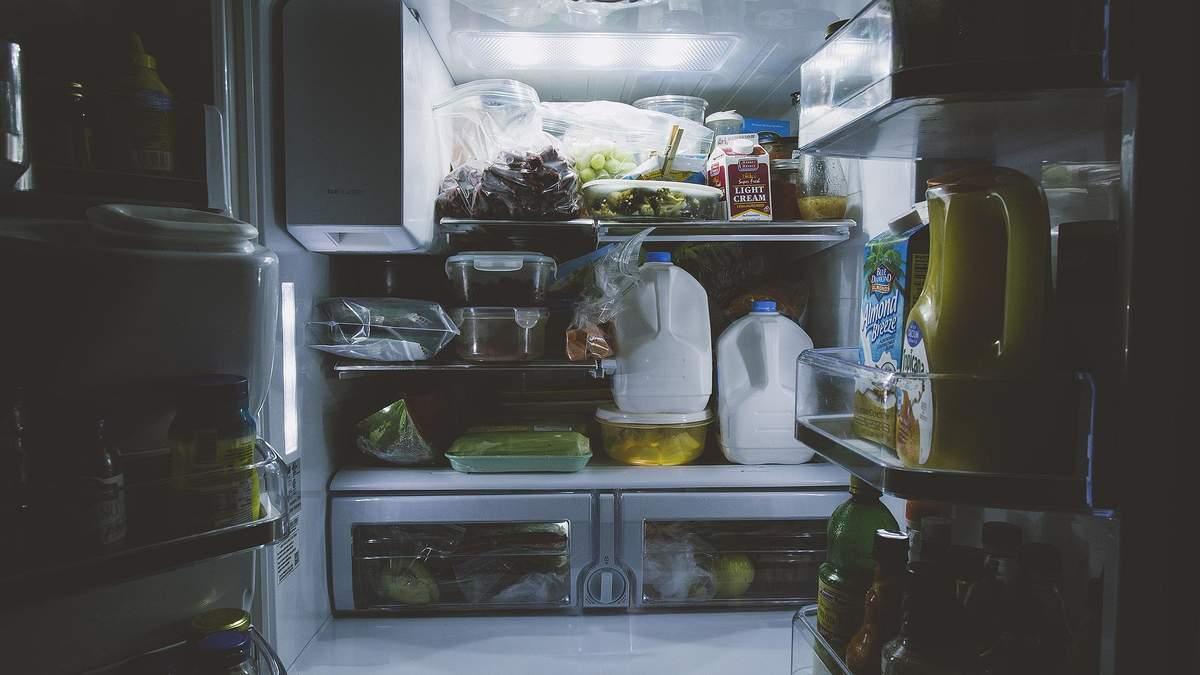 Які продукти можна їсти після виходу терміну придатності