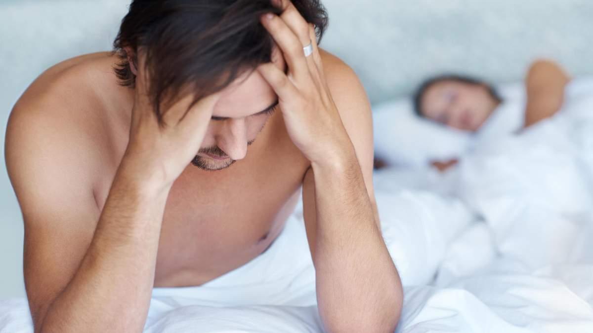 Які пози найтравматичніші для чоловіка