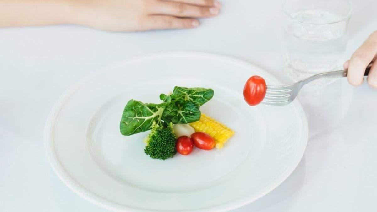 Супрун назвала дієту, яка нормалізує рівень холестерину та вагу