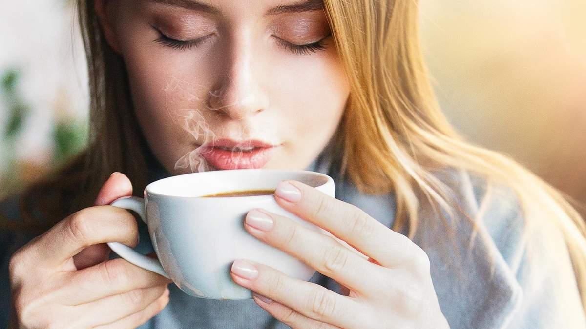 Чому про каву потрібно забути раз і назавжди