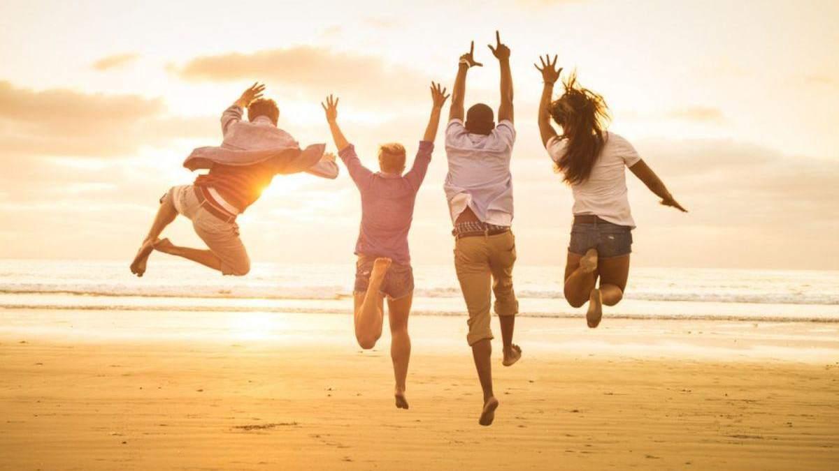 Самые счастливые люди живут в Парагвае