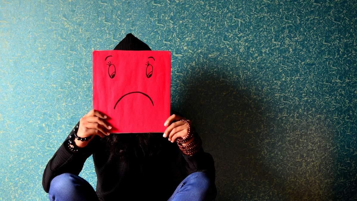 Стресс вызывает рак