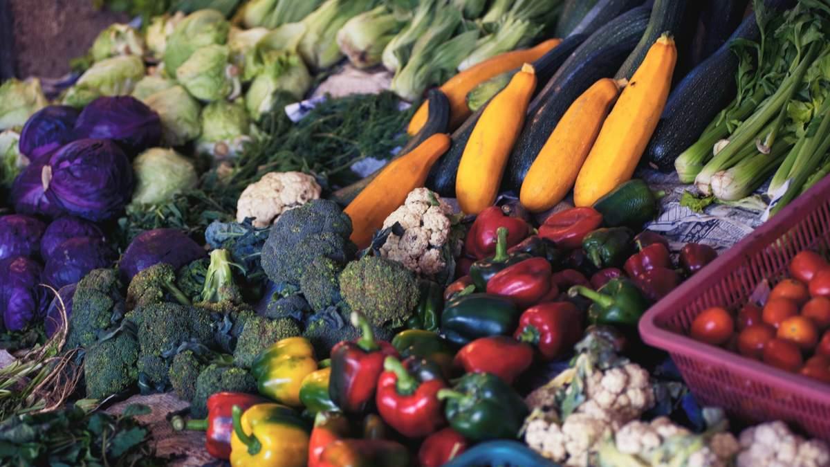 Яким овочам корисна термічна обробка