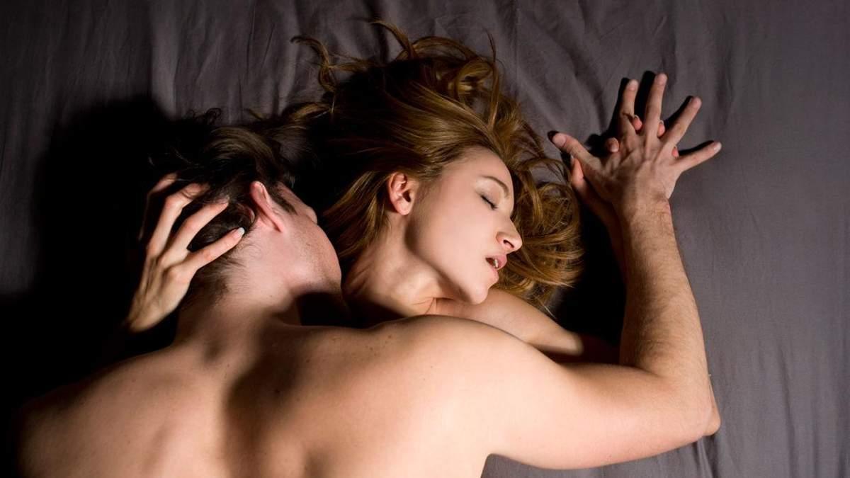 Скільки людей одержимі сексом