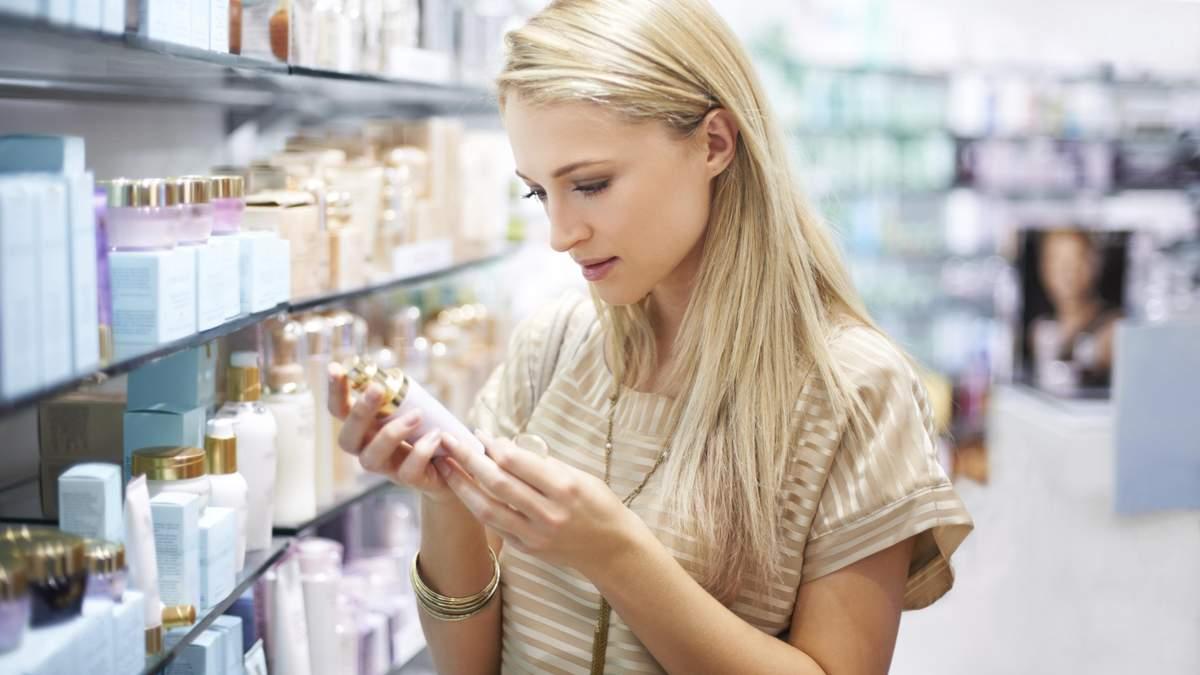 Вісім міфів про косметику та шкіру, у які не варто вірити