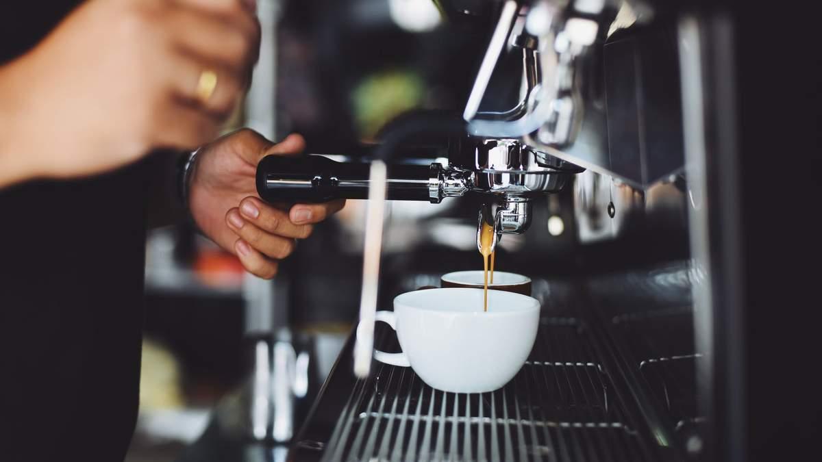 Кава: користь і шкода - поради від Супрун