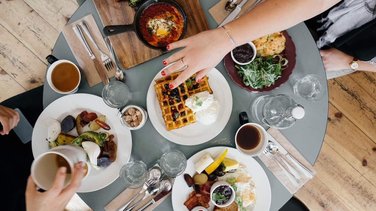 Відсутність сніданку збільшує ризик серцево-судинних захворювань