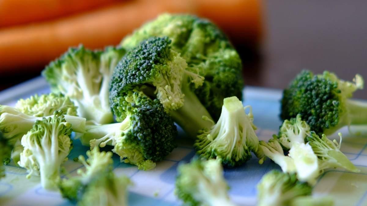 Назвали овощ, который может уберечь от рака