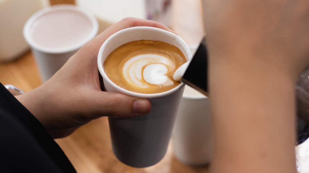 Назвали неочікувану користь кави