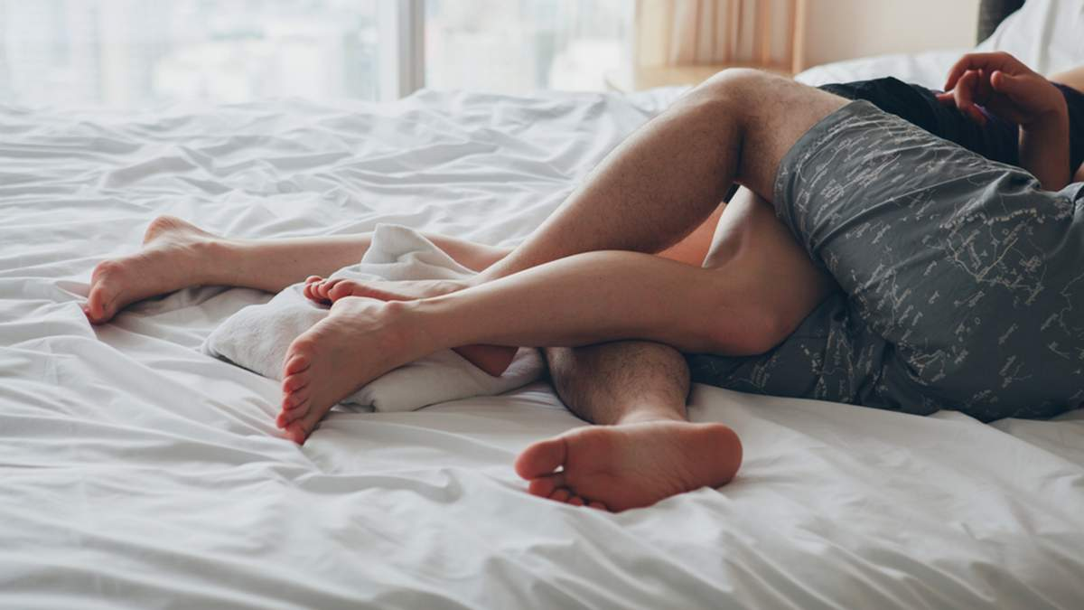Секс без финала: почему у мужчины возникают проблемы с эякуляцией