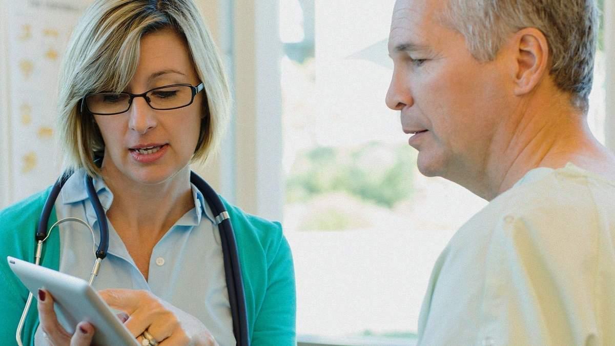 Як відрізнити простатит від аденоми простати