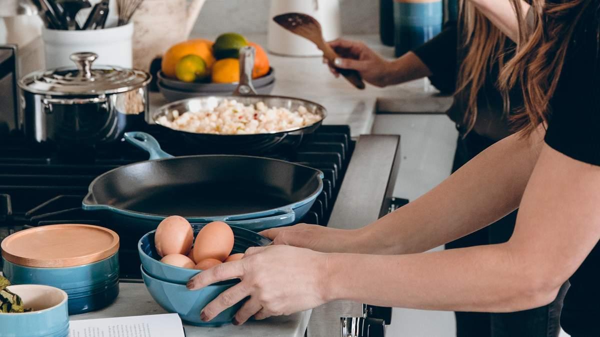 Частое употребление яиц увеличивает риск сердечно-сосудистых заболеваний