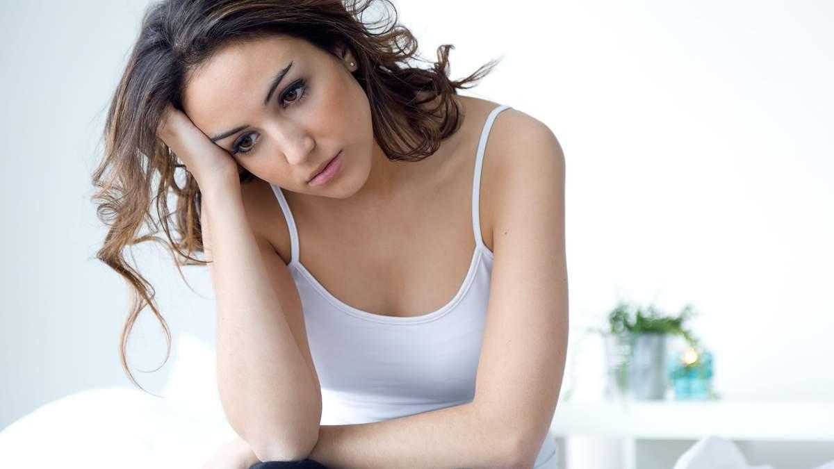 О чем свидетельствуют обильные выделения во время менструации