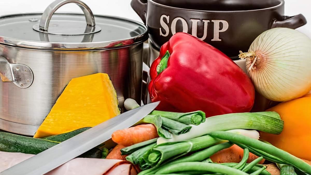 Популярні дієти - шкода та користь найпоширеніших дієт