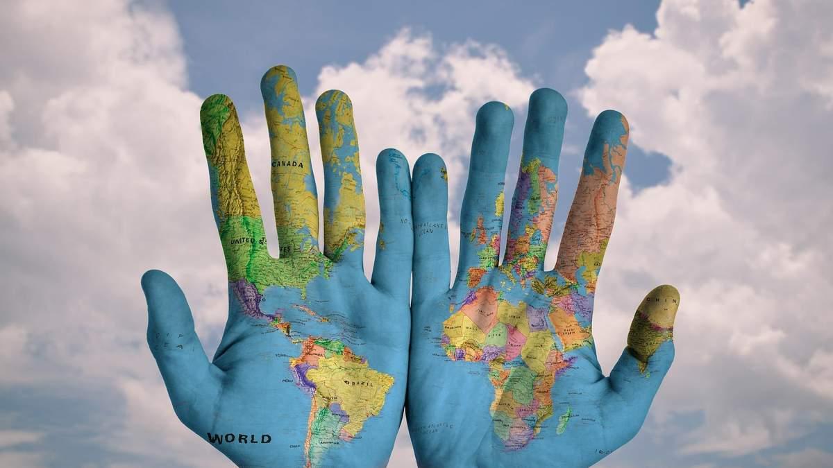 Населення землі буде рости до 2100 року
