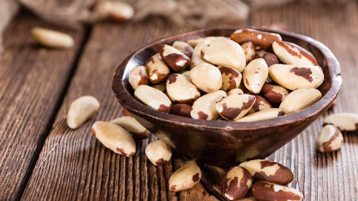 Селен в продуктах - перечень продуктов питания и зачем нужен селен