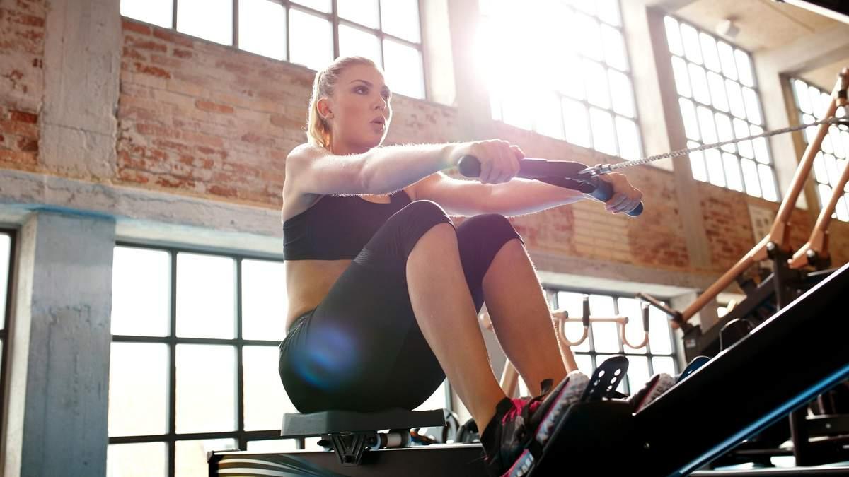 Как похудеть в проблемных местах: советы фитнес-тренера