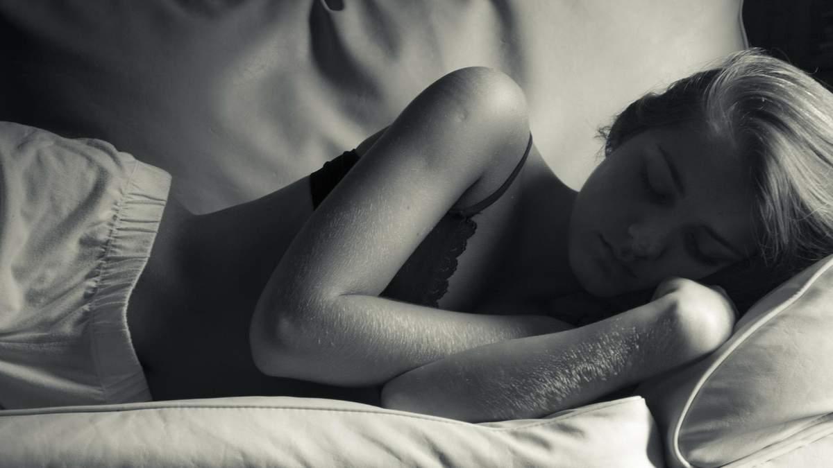 Как вам может навредить слишком длительный сон