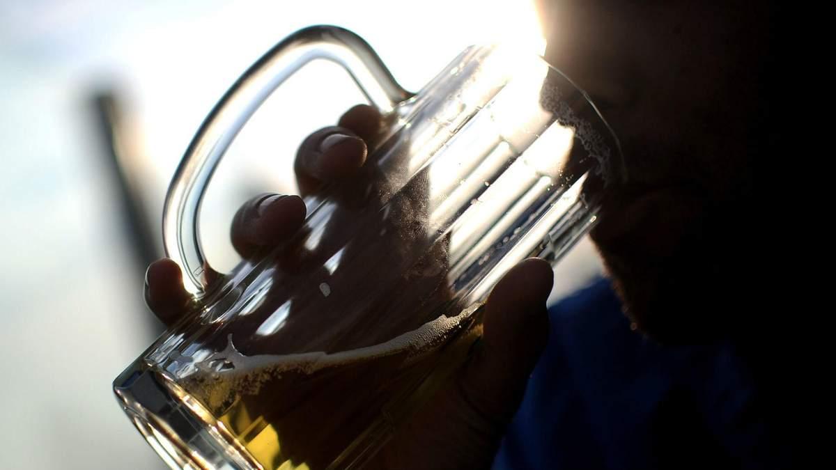 5 главных признаков алкоголизма. Проверка на зависимость ...