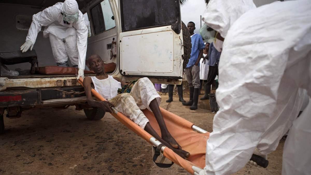 Вірус Ебола 2020 – симптоми, лікування, фото лихоманки Ебола